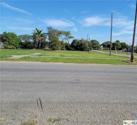 302 W Bay Avenue, Seadrift, TX 77983 (#452564) :: Empyral Group Realtors