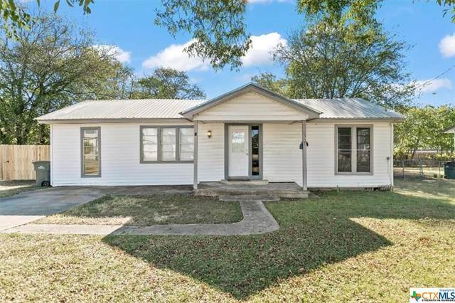 501 Veterans Avenue, Copperas Cove, TX 76522 (MLS #452568) :: The Real Estate Home Team