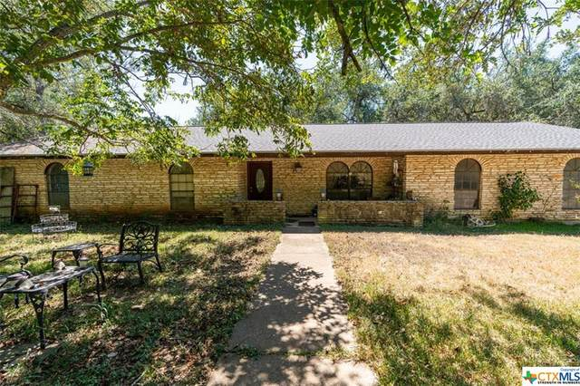 8701 Highway 290, Austin, TX 78736 (#452593) :: Sunburst Realty