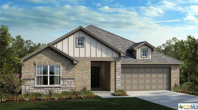 2230 Bennett Avenue, New Braunfels, TX 78132 (MLS #452601) :: Texas Real Estate Advisors