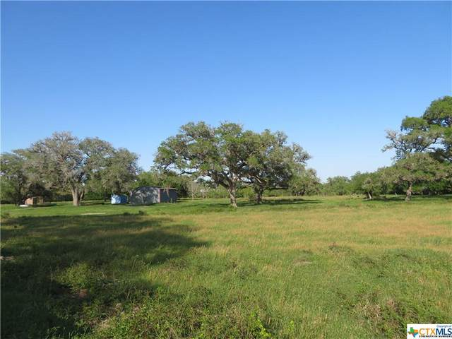 Lot State Highway 111 N, Edna, TX 77957 (MLS #452606) :: Kopecky Group at RE/MAX Land & Homes