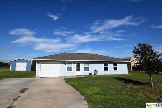 125 Jacob Road, Port Lavaca, TX 77979 (MLS #452632) :: The Real Estate Home Team