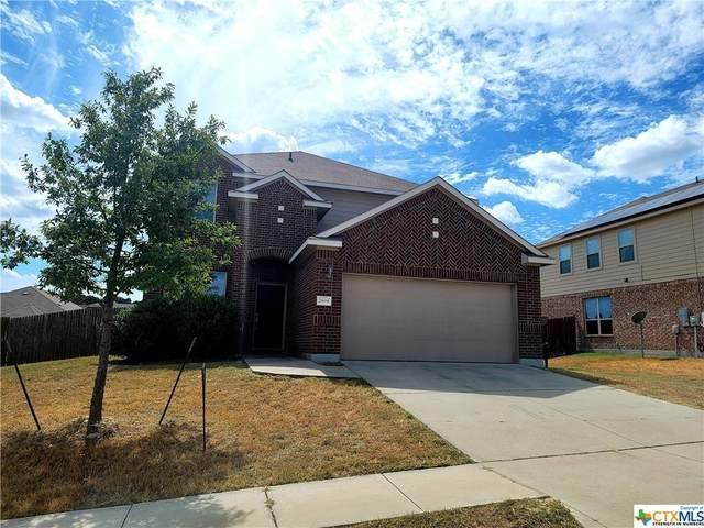 2604 Legacy Lane, Killeen, TX 76549 (MLS #452634) :: The Real Estate Home Team