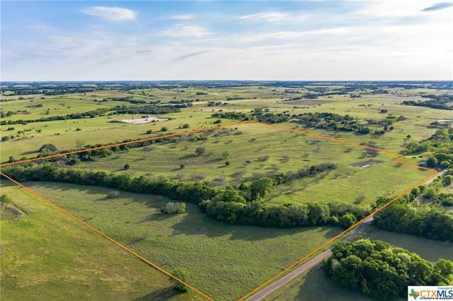 TBD S Knezek Road, Flatonia, TX 78941 (MLS #452635) :: Kopecky Group at RE/MAX Land & Homes