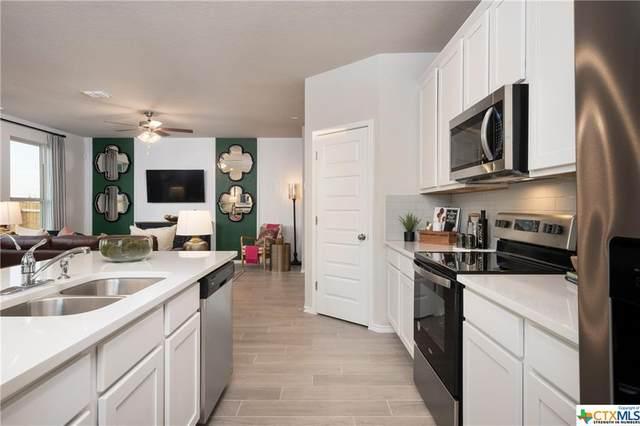 2424 Dielman Dr, Seguin, TX 78155 (MLS #452639) :: Texas Real Estate Advisors