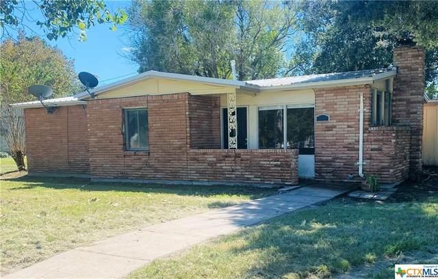 611 Sarah Street, Edna, TX 77957 (MLS #452640) :: RE/MAX Land & Homes