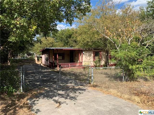 103 E Ball Road, Harker Heights, TX 76548 (MLS #452646) :: Texas Real Estate Advisors
