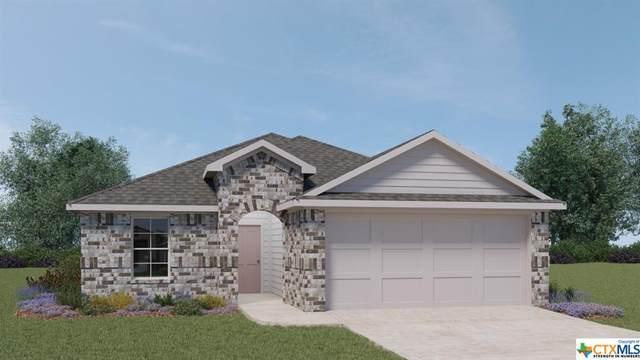 305 Lily Pond Trail, San Marcos, TX 78666 (MLS #452659) :: Texas Real Estate Advisors