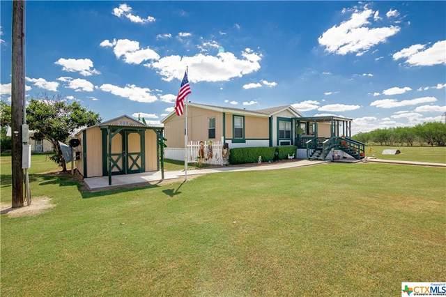 2255 Raab Road, Victoria, TX 77904 (MLS #452663) :: RE/MAX Land & Homes