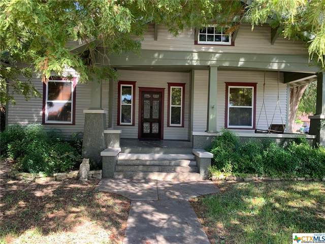 1402 N Moody Street, Victoria, TX 77901 (MLS #452674) :: RE/MAX Land & Homes