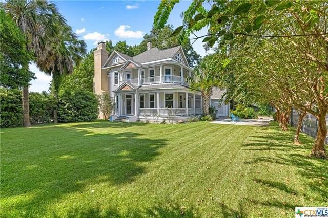303 N William Street, Victoria, TX 77901 (MLS #452680) :: RE/MAX Land & Homes