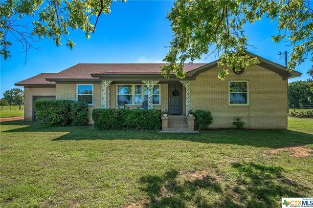 2298 N County Road 333, Henderson, TX 75652 (MLS #452700) :: The Real Estate Home Team