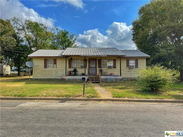 1430 Robertson Street, Gonzales, TX 78629 (MLS #452705) :: Rutherford Realty Group