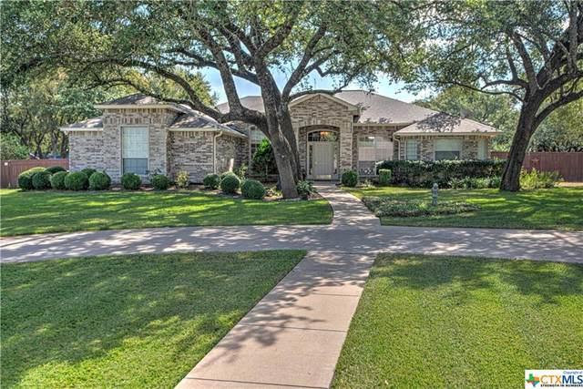 117 Richland Drive, Belton, TX 76513 (MLS #452718) :: Kopecky Group at RE/MAX Land & Homes