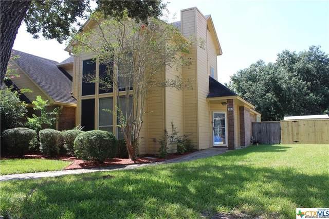 105 Wade Drive, Victoria, TX 77904 (MLS #452724) :: RE/MAX Land & Homes
