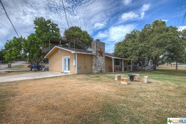 168 Clearview Drive, Canyon Lake, TX 78133 (MLS #452732) :: Texas Real Estate Advisors
