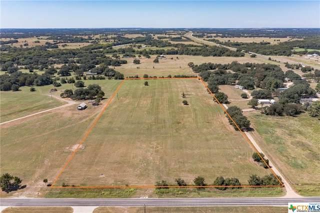 TBD Us Hwy 90, Schulenburg, TX 78956 (#452739) :: First Texas Brokerage Company