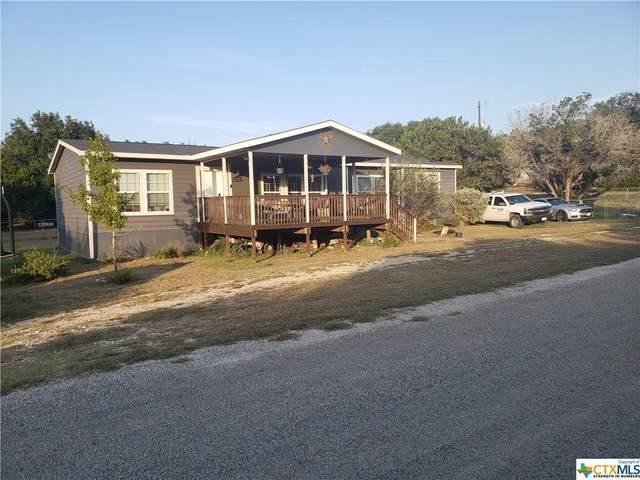 1775 Deer Run Pass, Canyon Lake, TX 78133 (MLS #452740) :: The Real Estate Home Team