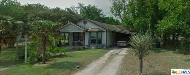 315 W Austin Street, Luling, TX 78648 (MLS #452741) :: The Real Estate Home Team