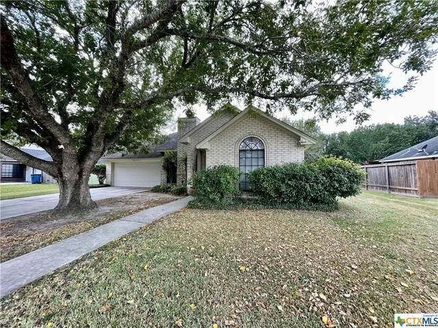 304 Willowbend Drive, Port Lavaca, TX 77979 (MLS #452742) :: RE/MAX Land & Homes