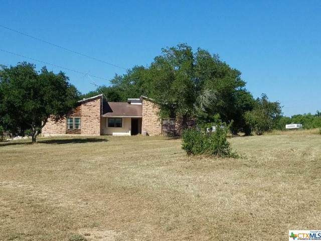 1469 Wattsville Road, Luling, TX 78648 (MLS #452755) :: Rutherford Realty Group