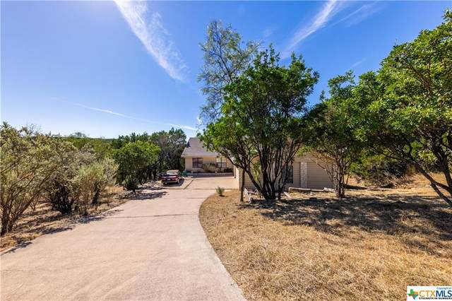 1021 Coventry Road, Spicewood, TX 78669 (MLS #452757) :: The Real Estate Home Team