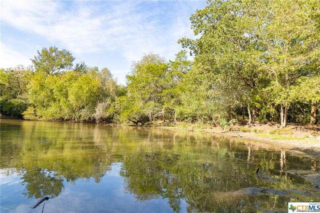 3352 County Rd 285, Moulton, TX 77975 (MLS #452758) :: The Real Estate Home Team