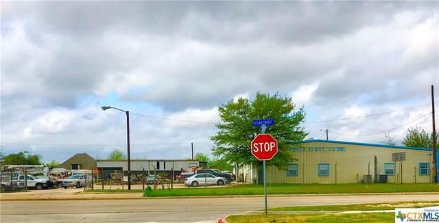 5007 Clear Creek Road, Killeen, TX 76549 (#452767) :: First Texas Brokerage Company