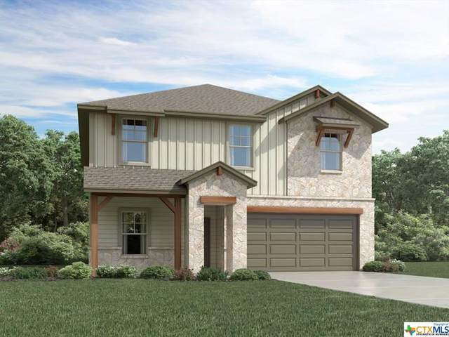 723 Myrtle Path, New Braunfels, TX 78130 (MLS #452771) :: Rutherford Realty Group