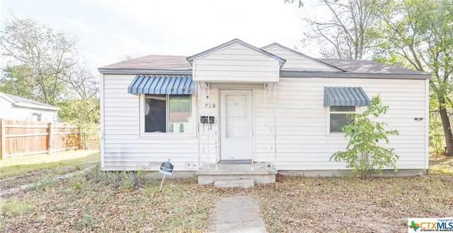 709 Sissom Road, Killeen, TX 76541 (MLS #452782) :: Texas Real Estate Advisors