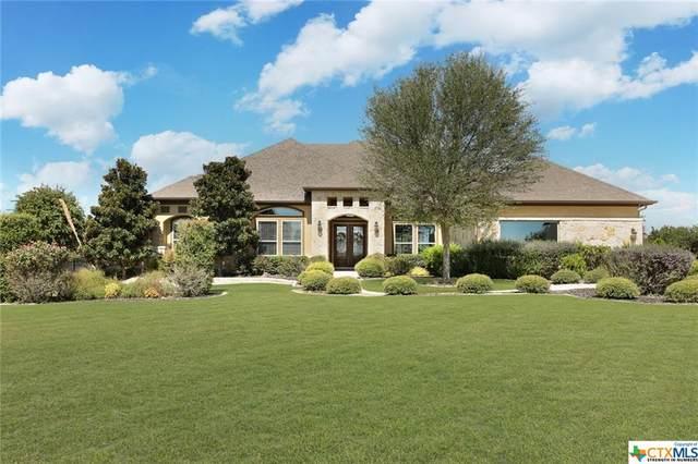 1418 Burgundy, New Braunfels, TX 78132 (MLS #452792) :: Kopecky Group at RE/MAX Land & Homes