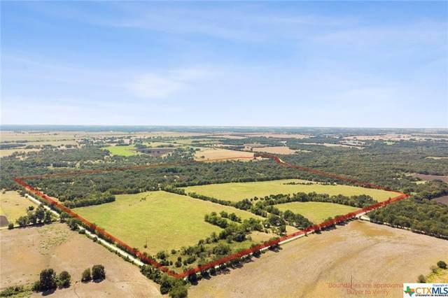 170 Post Oak Rd., Valley Mills, TX 76689 (MLS #452795) :: Vista Real Estate