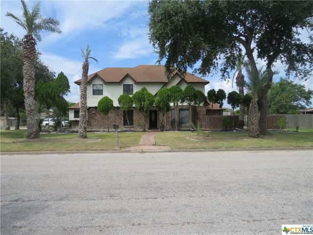 295 El Camino Real Street, Port Lavaca, TX 77979 (MLS #452806) :: Texas Real Estate Advisors