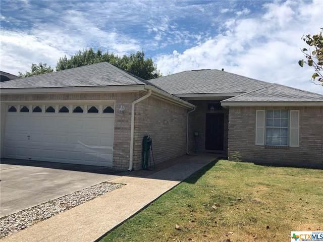 116 Gardenridge Drive, Seguin, TX 78155 (MLS #452808) :: The Real Estate Home Team