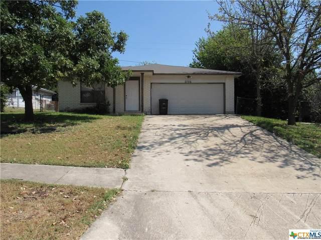 2706 Transit Drive, Killeen, TX 76543 (MLS #452812) :: Kopecky Group at RE/MAX Land & Homes