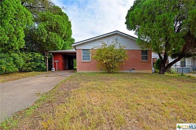 3209 Longview Drive, Killeen, TX 76543 (MLS #452815) :: Kopecky Group at RE/MAX Land & Homes