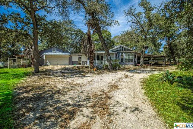 318 Blackjack Oak Road, Seguin, TX 78155 (MLS #452818) :: Texas Real Estate Advisors