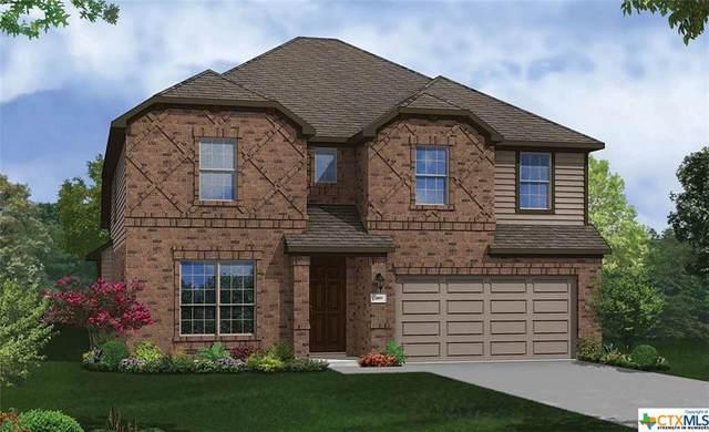 2135 Meadow Way Street, New Braunfels, TX 78132 (MLS #452826) :: Texas Real Estate Advisors