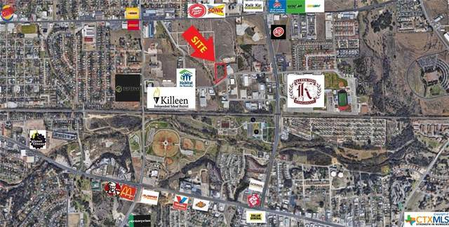 2901 Atkinson Avenue, Killeen, TX 76543 (#452829) :: Empyral Group Realtors