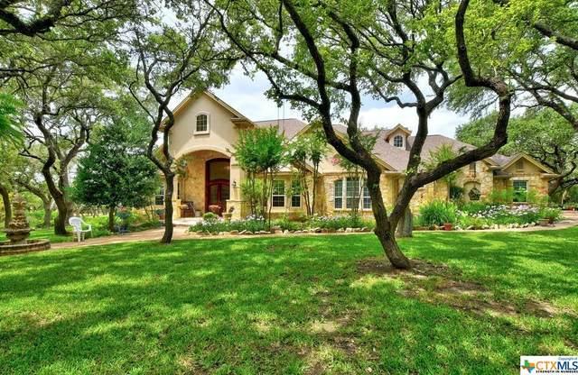999 Enchanted Oak Drive, Driftwood, TX 78619 (MLS #452830) :: The Real Estate Home Team