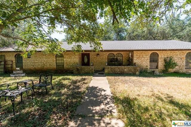 8701 Highway 290, Austin, TX 78736 (#452835) :: Sunburst Realty
