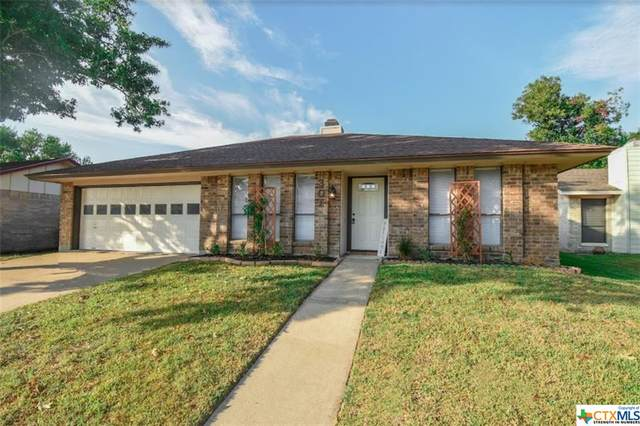 301 Ivanhoe Drive, Victoria, TX 77901 (MLS #452836) :: The Real Estate Home Team