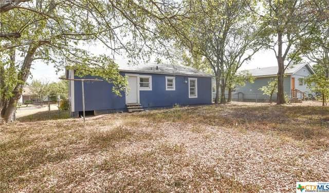 1109 Rocky Lane, Killeen, TX 76541 (MLS #452839) :: The Real Estate Home Team