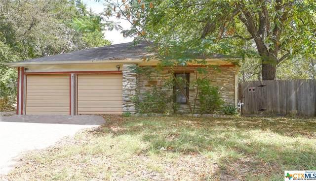 1708 Fairview Drive, Killeen, TX 76541 (MLS #452844) :: Texas Real Estate Advisors