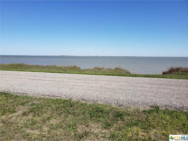 Blk 127 Edgewater, Port Lavaca, TX 77979 (MLS #452849) :: The Zaplac Group