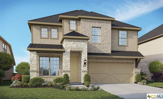 1651 Stone House, New Braunfels, TX 78132 (MLS #452852) :: Kopecky Group at RE/MAX Land & Homes