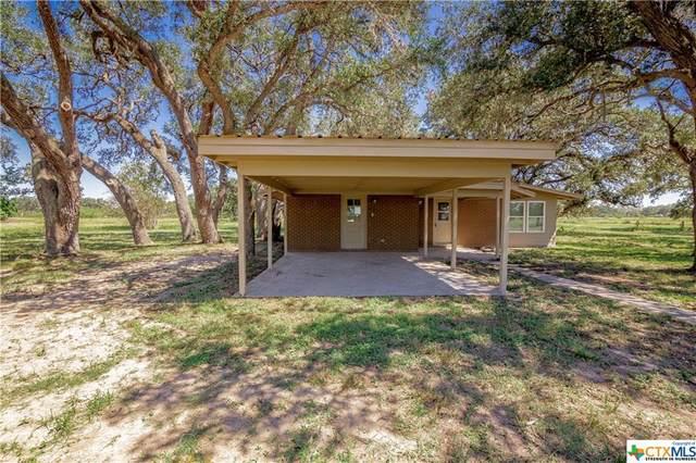 727 Tipton Road, Inez, TX 77968 (MLS #452864) :: Vista Real Estate