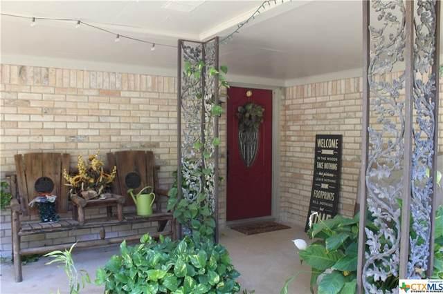 2496 Fm 2095, Cameron, TX 76520 (MLS #452878) :: Texas Real Estate Advisors
