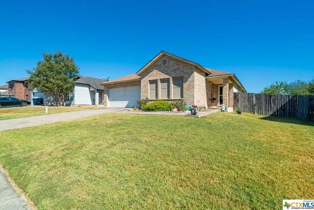 1135 Stone Arch, New Braunfels, TX 78130 (MLS #452885) :: The Real Estate Home Team