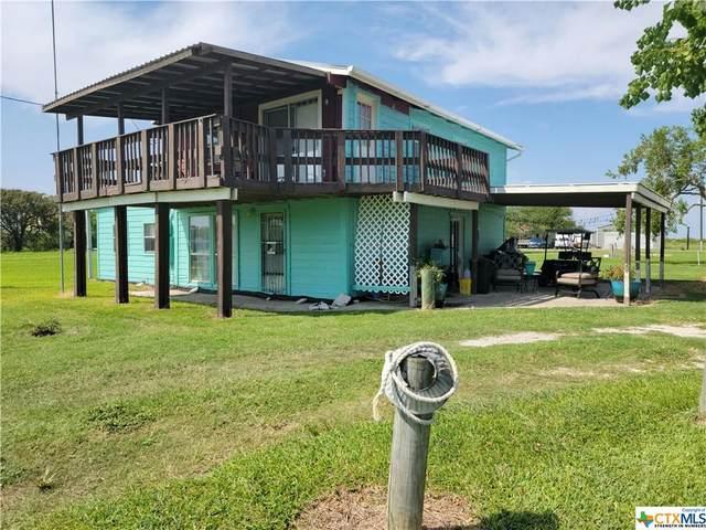 76 E Cedar Lane, Palacios, TX 77465 (MLS #452886) :: The Real Estate Home Team